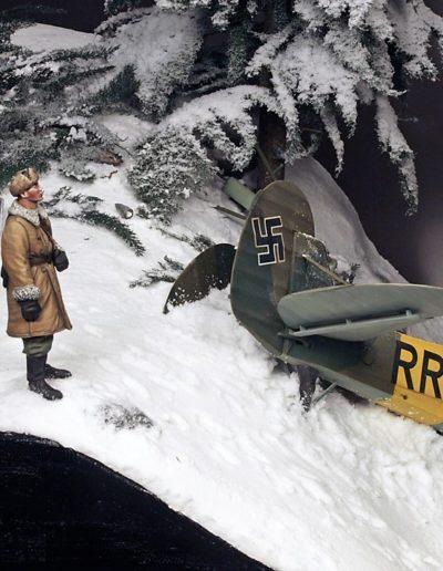 Snow Hunt  6