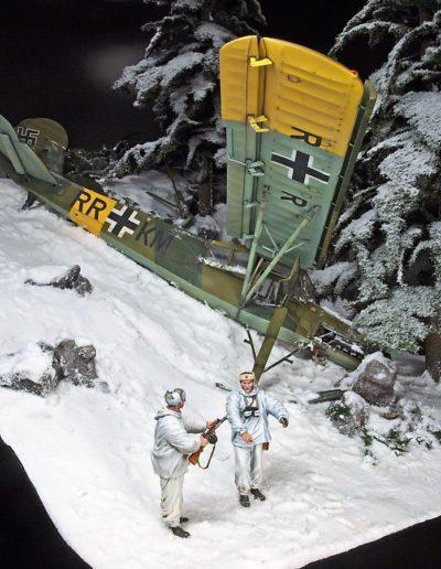 Snow Hunt  8