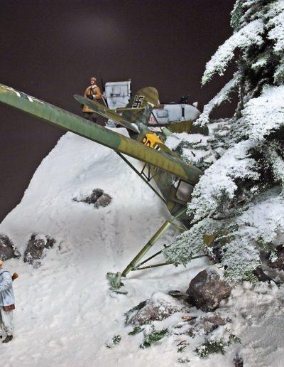 Snow Hunt 10