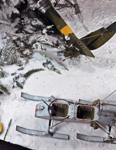 Snow Hunt 13