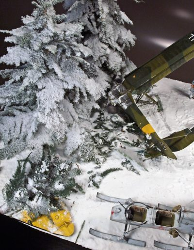 Snow Hunt 14