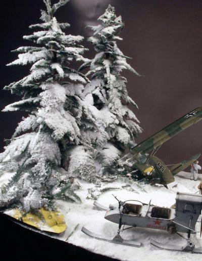 Snow Hunt  2