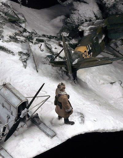 Snow Hunt   3