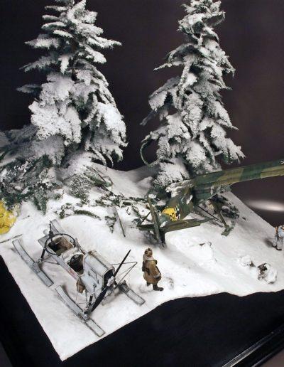Snow Hunt  4