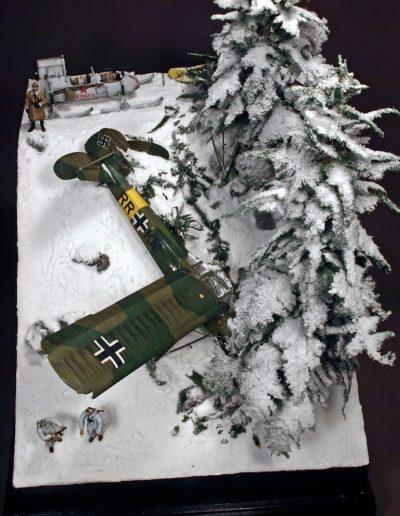 Snow Hunt  5