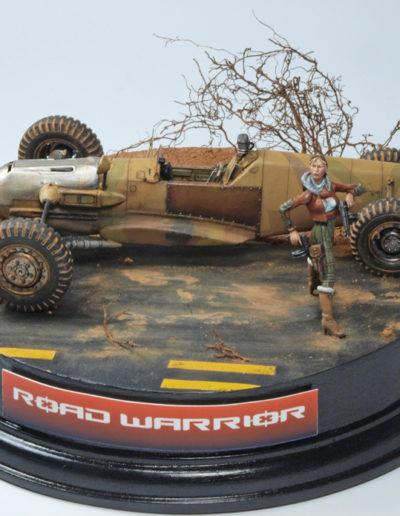 Road Warrior 8