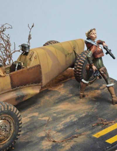 Road Warrior 6
