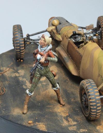 Road Warrior 5