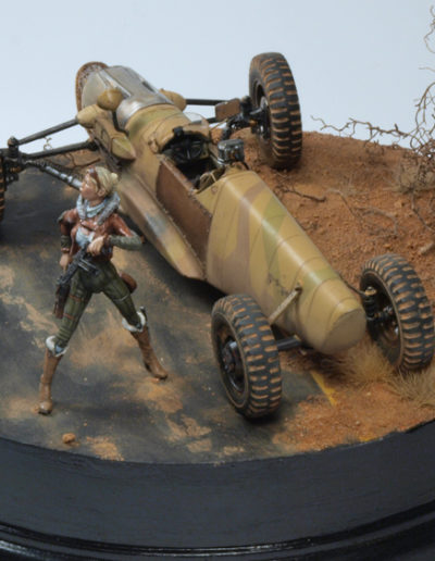 Road Warrior 2