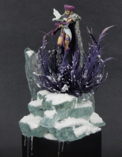 Witch of the North 8