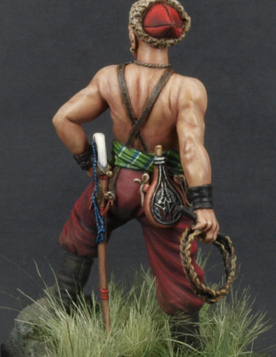 Zhaporozhian Cossack 4