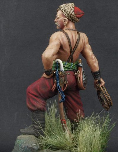 Zhaporozhian Cossack 6