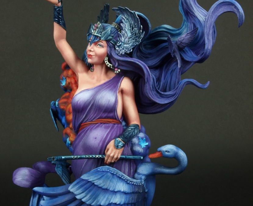 New figure in my gallery : AIR